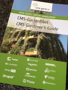 CMS-Gartenfibel