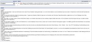 Ansicht der Editorfelder in der eGovernment-Suite 2.0